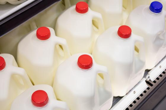 Gallons of milk grocery shutterstock TonelsonProductions_1509108437