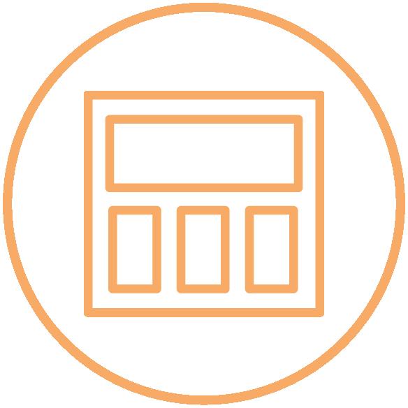 Website-Icons-Circle-Orange_Display Evaluation